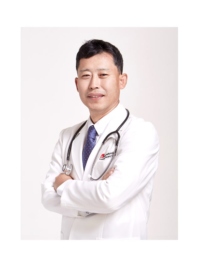 The founder and medical director of VIP Plastic Surgery Center Dr. Myung Ju Lee MD. PhD.