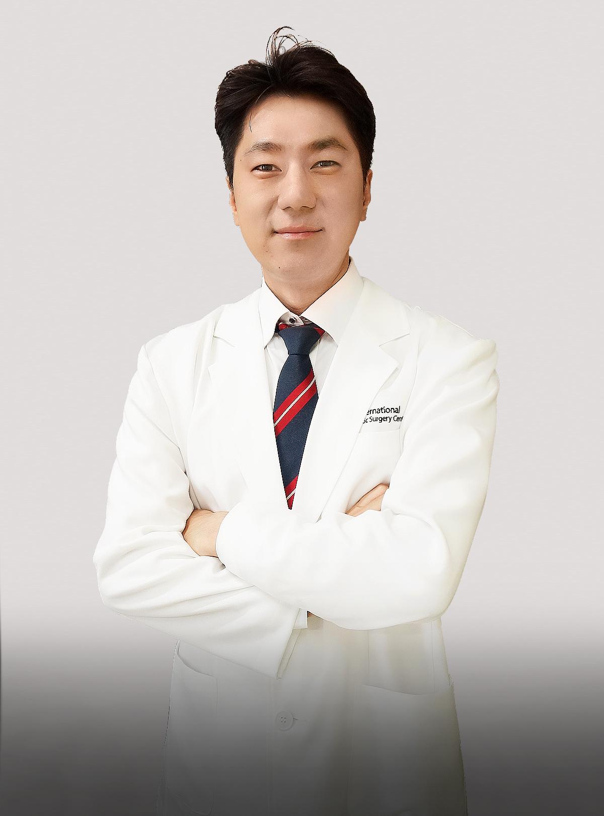 Dr. Jung Dong-Woo