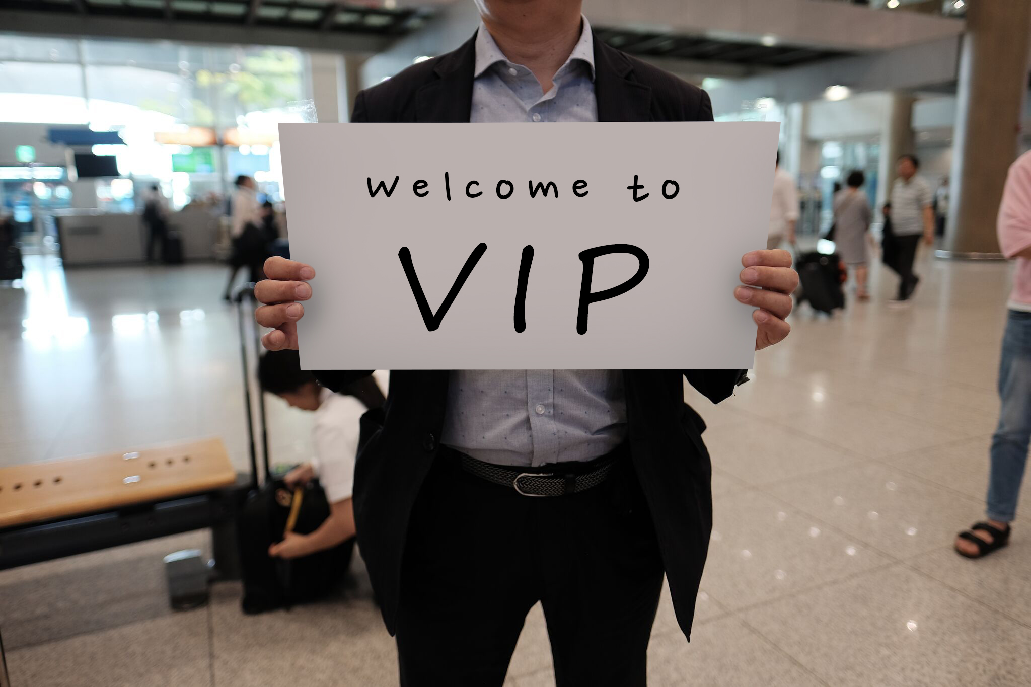 Airport Pickup Service – Vip Plastic Surgery